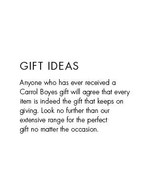 gift ideas text
