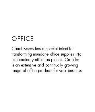 office text