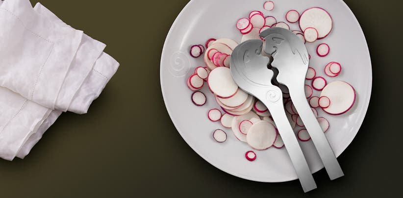Cutlery banner image